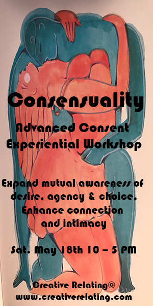 Consent Workshop